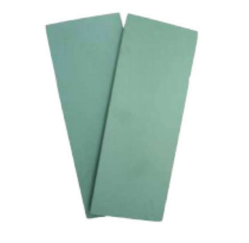 "PLACA GREEN STUFF® 23.5"" x 9"" x 1"