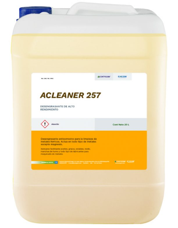 Acleaner 257